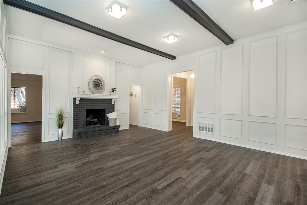 6650 Lovington Drive, Dallas, Texas 75252 - acquisto real estate best the colony realtor linda miller the bridges real estate