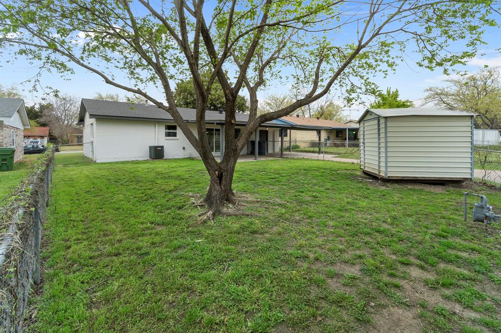 2026 Edna Smith  Drive, Garland, Texas 75040 - acquisto real estate agent of the year mike shepherd
