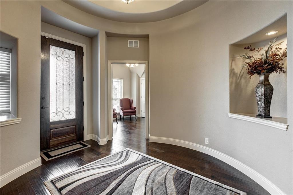 5820 Park View  Drive, Midlothian, Texas 76065 - acquisto real estate best designer and realtor hannah ewing kind realtor