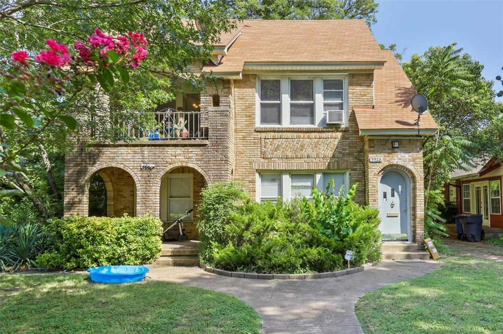 5930 Victor Street, Dallas, Texas 75214 - Acquisto Real Estate best plano realtor mike Shepherd home owners association expert