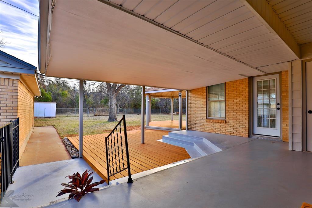 749 Leggett Drive, Abilene, Texas 79605 - acquisto real estate nicest realtor in america shana acquisto