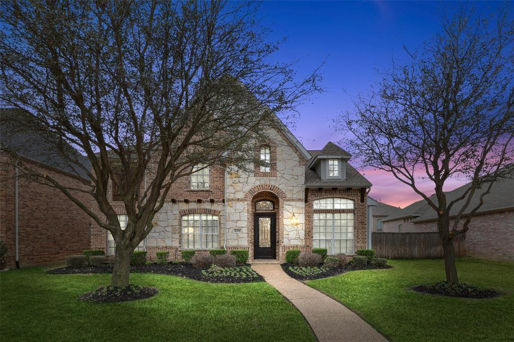2321 Soaring Star Lane, Frisco, Texas 75036 - Acquisto Real Estate best plano realtor mike Shepherd home owners association expert