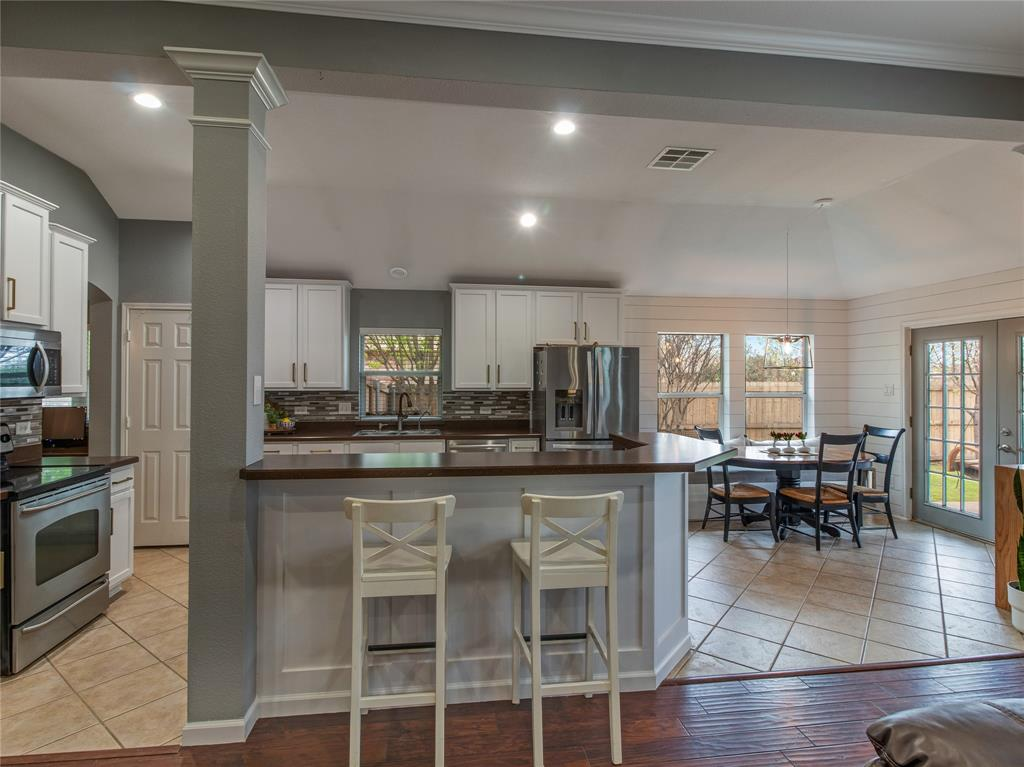 311 Spruce Trail, Forney, Texas 75126 - acquisto real estate best highland park realtor amy gasperini fast real estate service