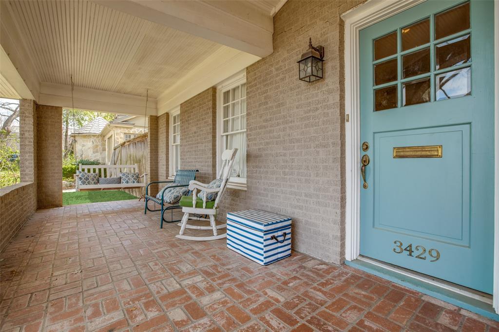3429 Haynie Avenue, University Park, Texas 75205 - Acquisto Real Estate best mckinney realtor hannah ewing stonebridge ranch expert