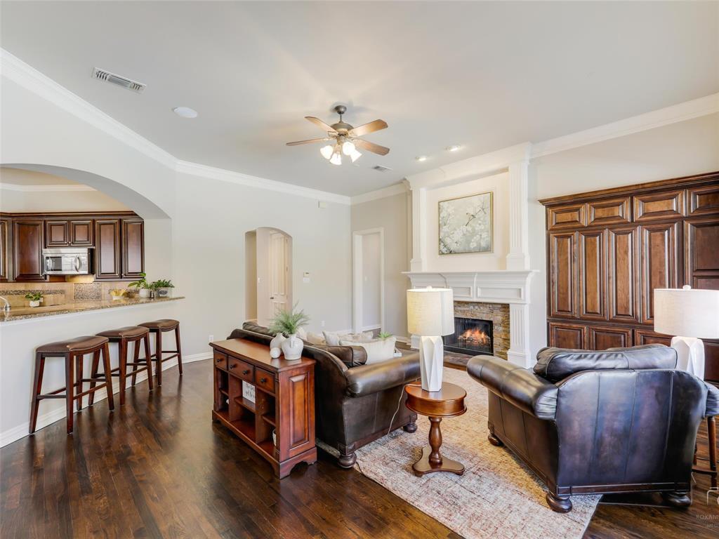5358 Moss Glen Drive, Frisco, Texas 75034 - acquisto real estate best realtor foreclosure real estate mike shepeherd walnut grove realtor