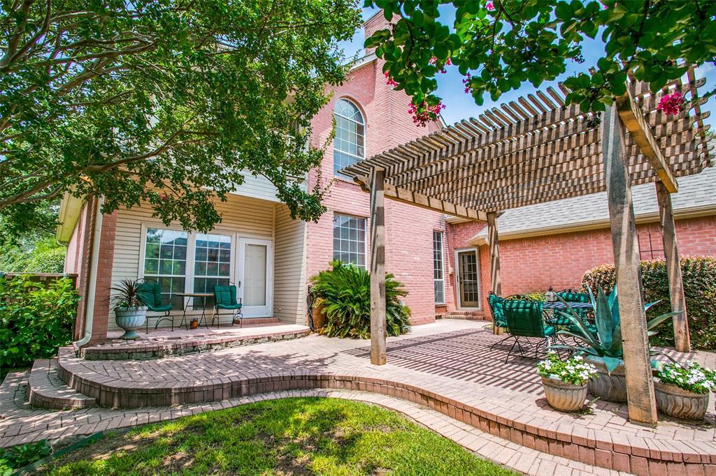 700 Cedar Elm Court, Irving, Texas 75063 - acquisto real estate best luxury home specialist shana acquisto