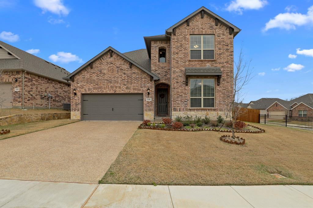 2100 Euclid Avenue, Melissa, Texas 75454 - Acquisto Real Estate best plano realtor mike Shepherd home owners association expert