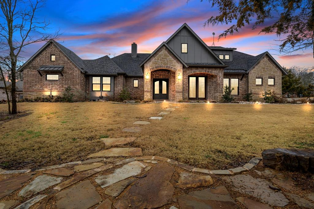 4482 Lake Breeze Drive, McKinney, Texas 75071 - Acquisto Real Estate best plano realtor mike Shepherd home owners association expert