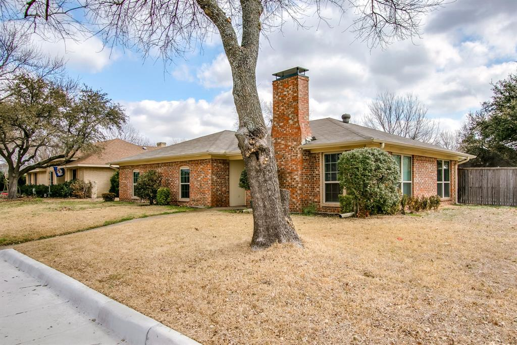 822 Century Park Drive, Garland, Texas 75040 - acquisto real estate best the colony realtor linda miller the bridges real estate