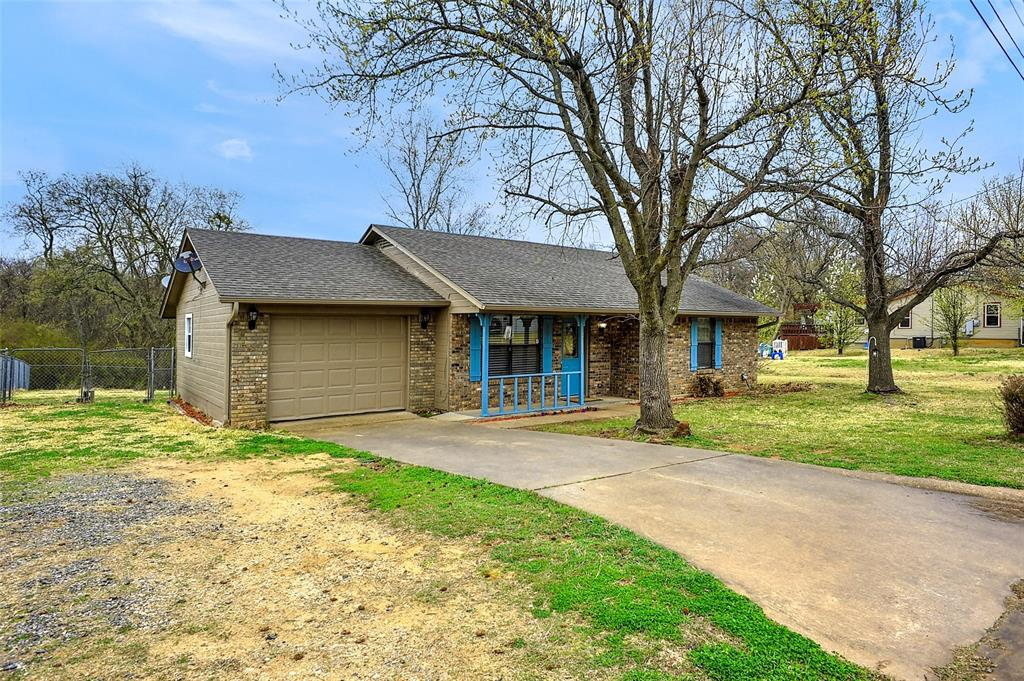 2621 Elm  Street, Denison, Texas 75020 - acquisto real estate best the colony realtor linda miller the bridges real estate