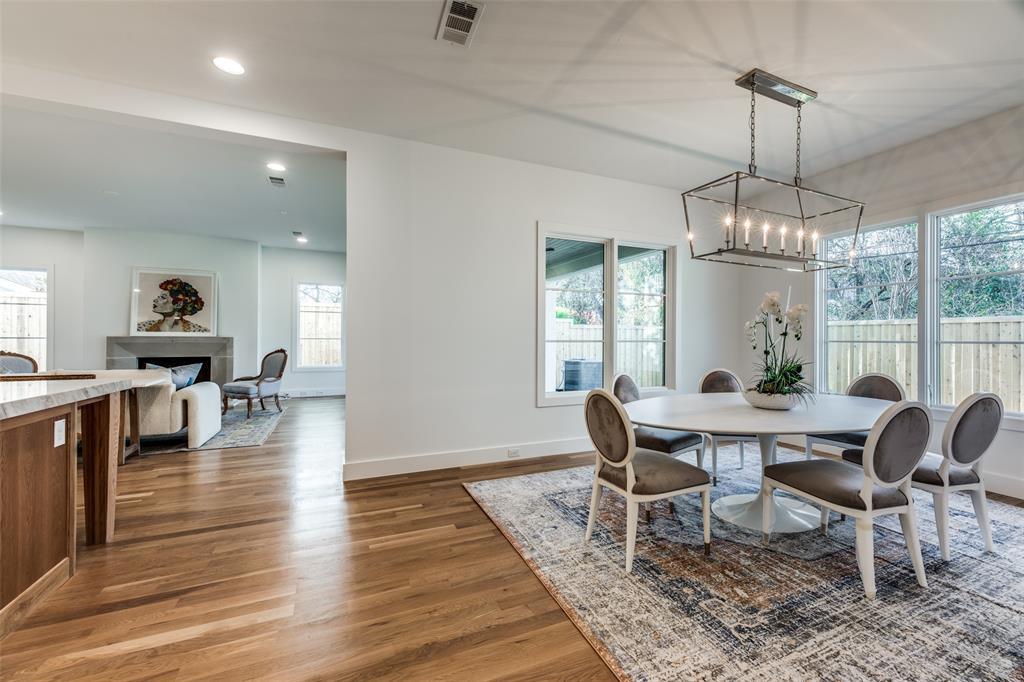 5331 Emerson Avenue, Dallas, Texas 75209 - acquisto real estate best new home sales realtor linda miller executor real estate
