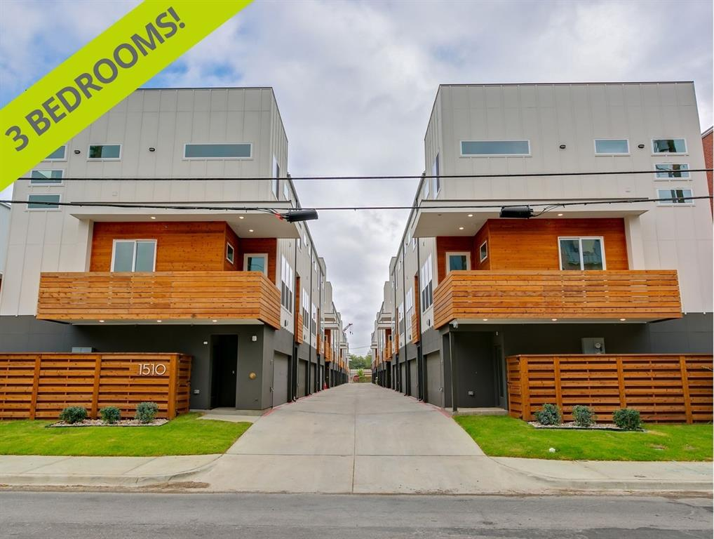 1510 Washington Avenue, Dallas, Texas 75204 - Acquisto Real Estate best plano realtor mike Shepherd home owners association expert