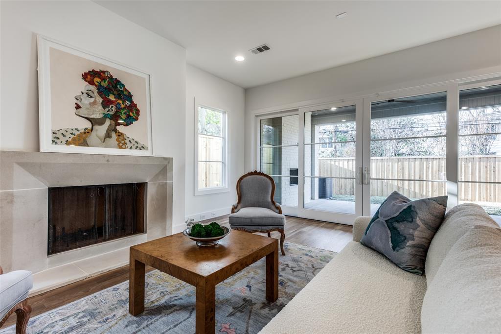 5331 Emerson Avenue, Dallas, Texas 75209 - acquisto real estate best celina realtor logan lawrence best dressed realtor