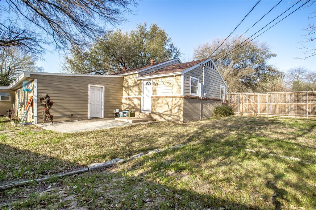 1218 Edwards Circle, Dallas, Texas 75224 - acquisto real estate best realtor dfw jody daley liberty high school realtor