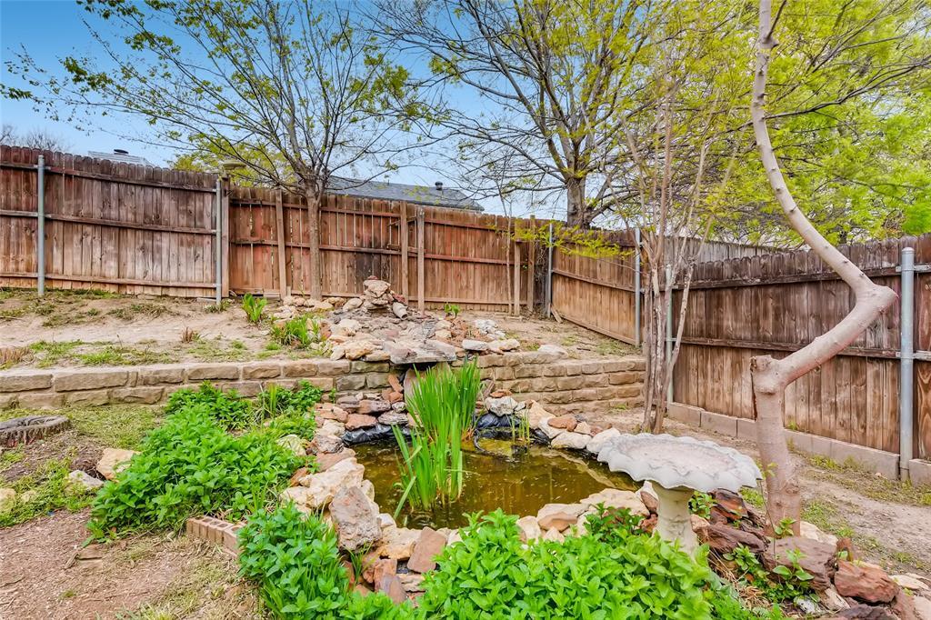 7413 Buckskin Court, Fort Worth, Texas 76137 - acquisto real estate best negotiating realtor linda miller declutter realtor