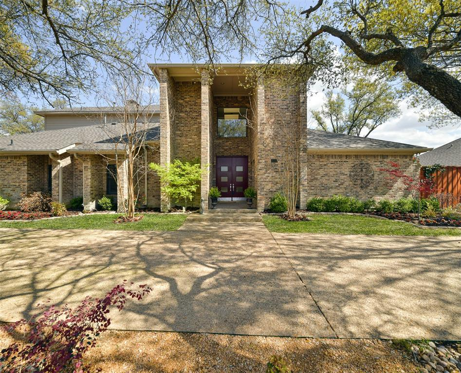 16208 Ranchita Drive, Dallas, Texas 75248 - Acquisto Real Estate best plano realtor mike Shepherd home owners association expert