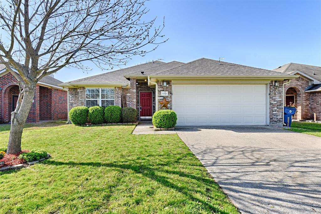 113 Arrowhead Drive, Greenville, Texas 75402 - Acquisto Real Estate best plano realtor mike Shepherd home owners association expert