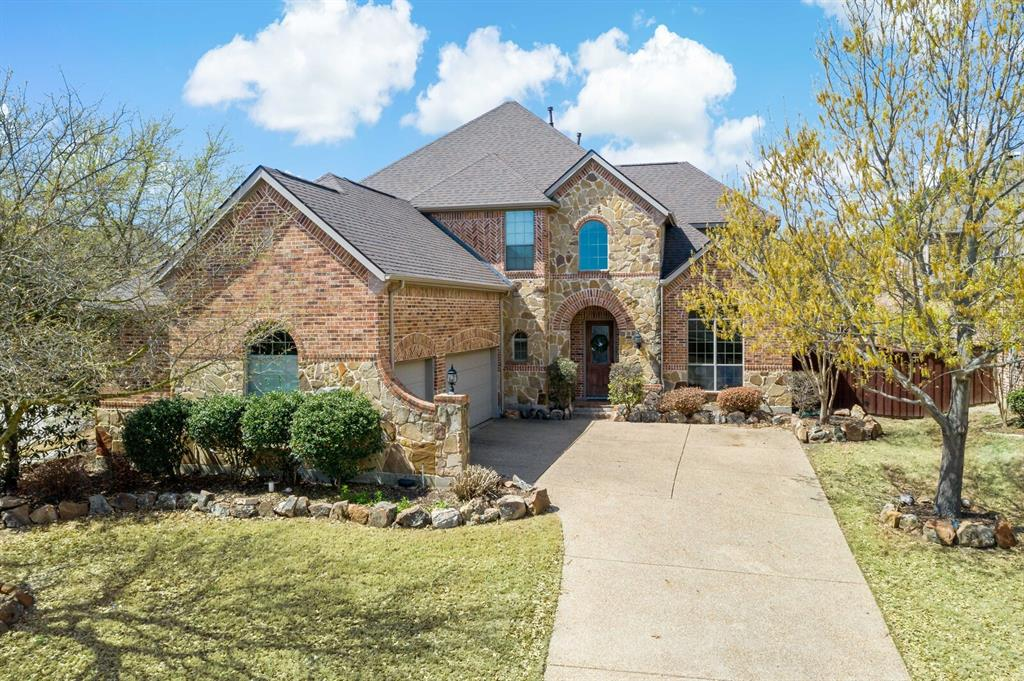 1001 Cove Meadow Court, McKinney, Texas 75071 - acquisto real estate best real estate idx dilusso marketing mike acquisto