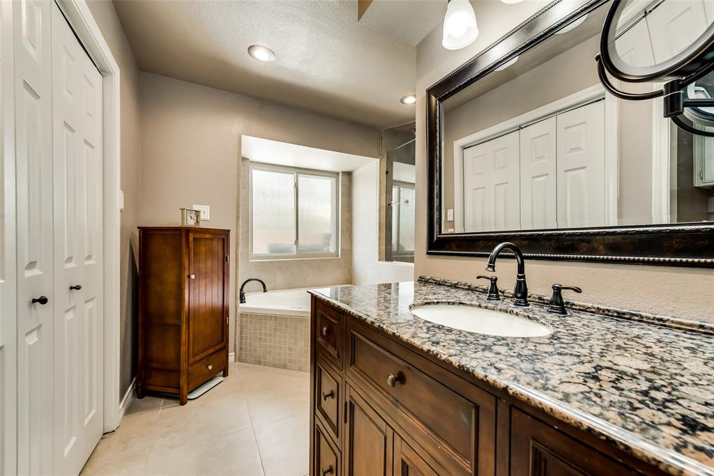 1100 Yorkshire  Drive, Carrollton, Texas 75007 - acquisto real estate best realtor dfw jody daley liberty high school realtor