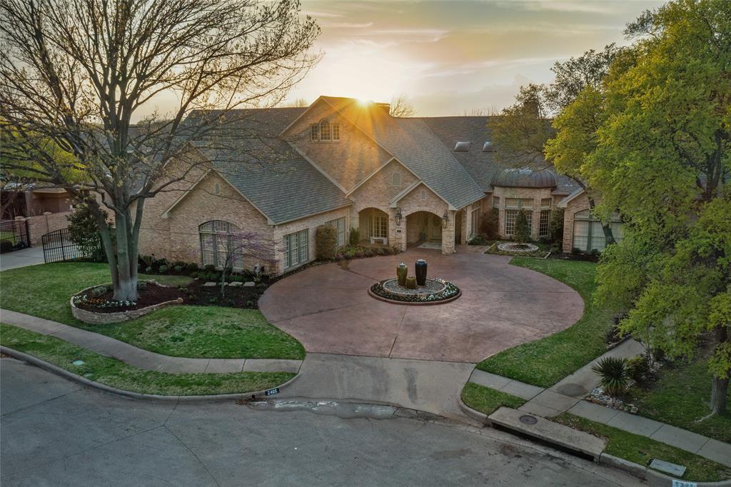2405 Colonial Drive, Plano, Texas 75093 - acquisto real estate best allen realtor kim miller hunters creek expert