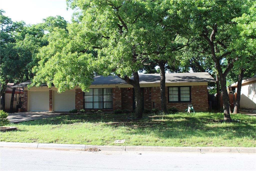 732 Briarwood Lane, Hurst, Texas 76053 - acquisto real estate best allen realtor kim miller hunters creek expert