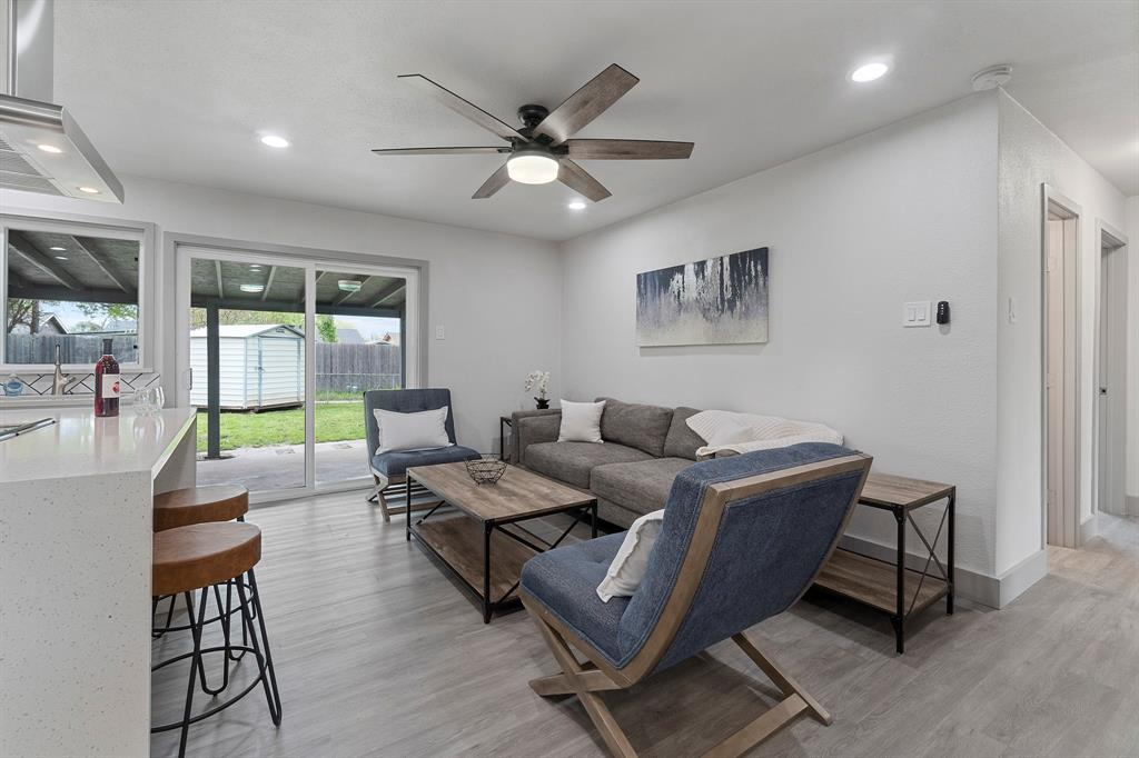 2026 Edna Smith  Drive, Garland, Texas 75040 - acquisto real estate best real estate company to work for