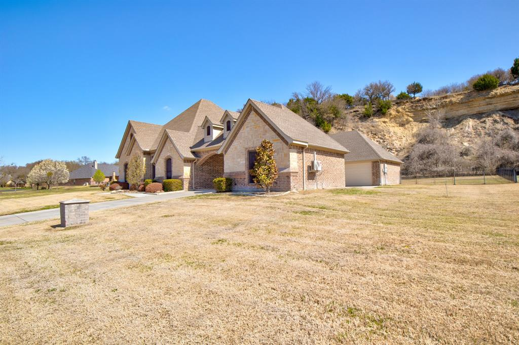 4400 Silver Mesa Lane, Fort Worth, Texas 76108 - acquisto real estate best the colony realtor linda miller the bridges real estate