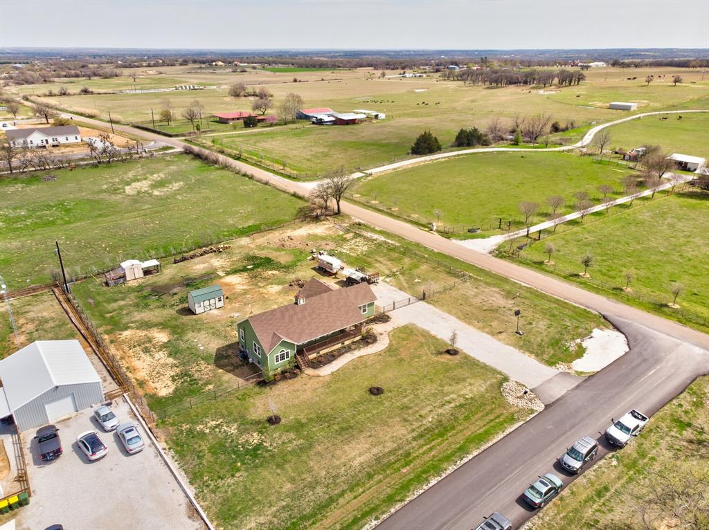 100 Mccrae  Lane, Boyd, Texas 76023 - acquisto real estate best photos for luxury listings amy gasperini quick sale real estate