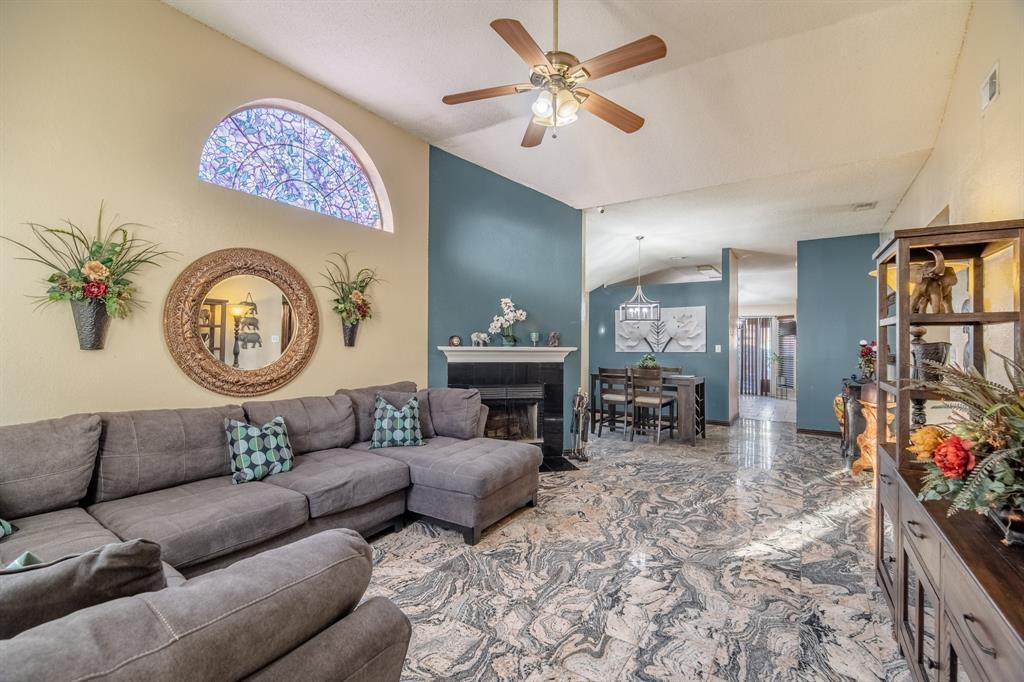 3314 Wilmington  Drive, Grand Prairie, Texas 75052 - acquisto real estate best the colony realtor linda miller the bridges real estate