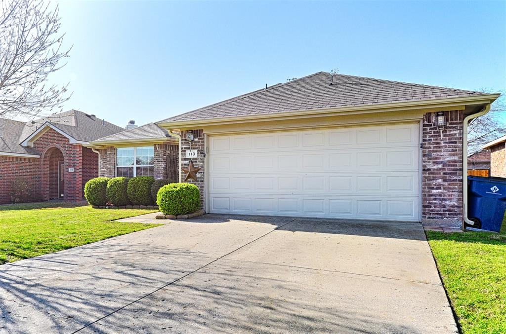 113 Arrowhead Drive, Greenville, Texas 75402 - acquisto real estate best the colony realtor linda miller the bridges real estate