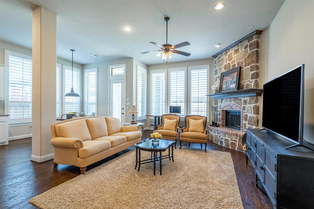 3033 Little Mill The Colony, Texas 75056 - acquisto real estate best listing listing agent in texas shana acquisto rich person realtor