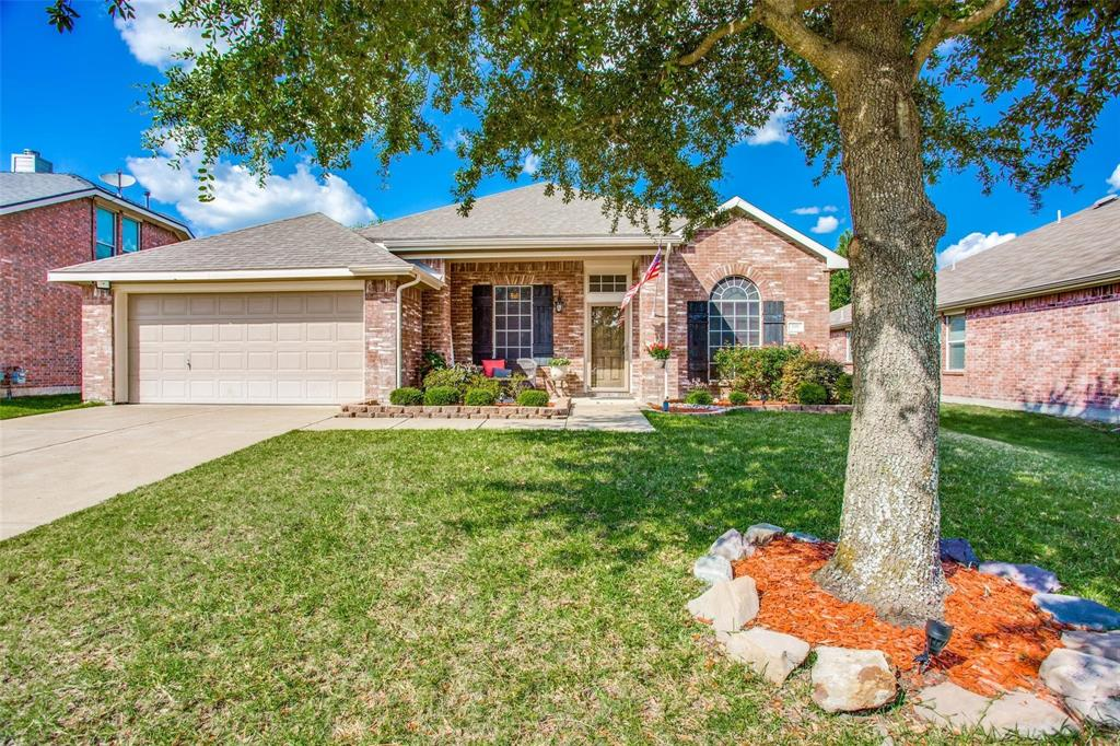 110 Cherrytree Trail, Forney, Texas 75126 - Acquisto Real Estate best plano realtor mike Shepherd home owners association expert
