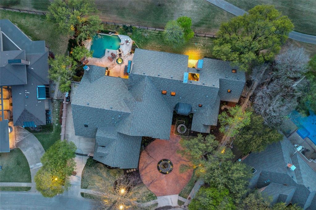 2405 Colonial Drive, Plano, Texas 75093 -