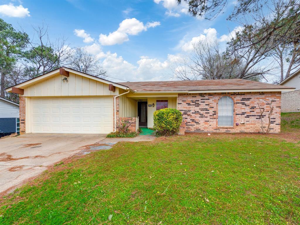 2507 Hilldale Boulevard, Arlington, Texas 76016 - Acquisto Real Estate best plano realtor mike Shepherd home owners association expert