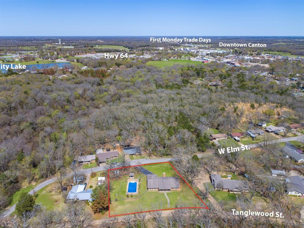 725 Tanglewood Street, Canton, Texas 75103 - acquisto real estate best real estate idx dilusso marketing mike acquisto