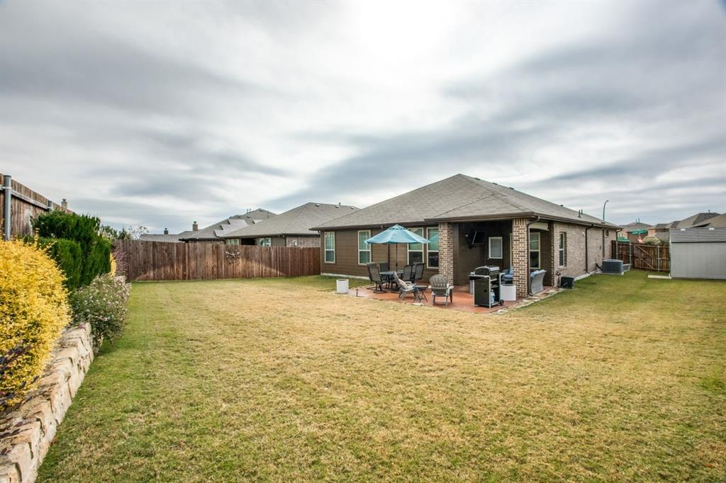 2801 Saddle Creek Drive, Fort Worth, Texas 76177 - acquisto real estate best realtor foreclosure real estate mike shepeherd walnut grove realtor