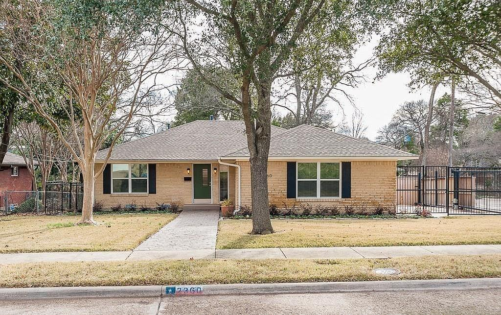 2360 Peavy  Place, Dallas, Texas 75228 - Acquisto Real Estate best plano realtor mike Shepherd home owners association expert