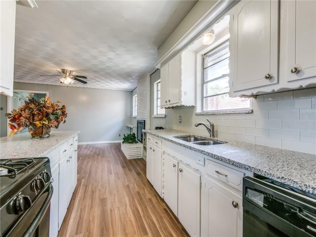 3044 Cliff Creek  Drive, Dallas, Texas 75233 - acquisto real estate best new home sales realtor linda miller executor real estate