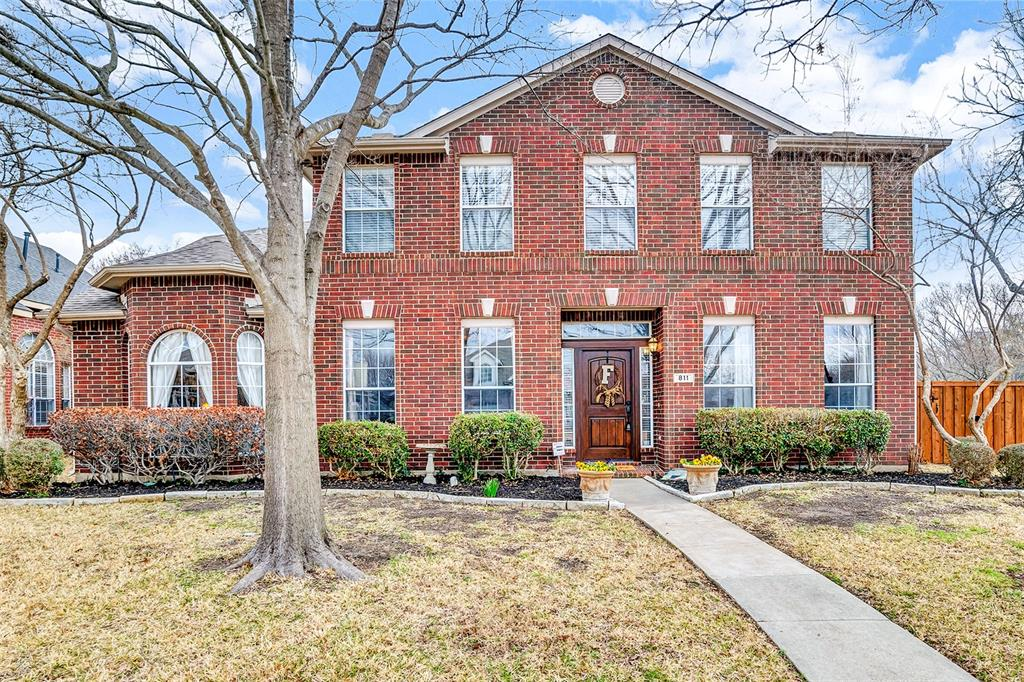 811 Youpon Drive, Allen, Texas 75002 - Acquisto Real Estate best plano realtor mike Shepherd home owners association expert