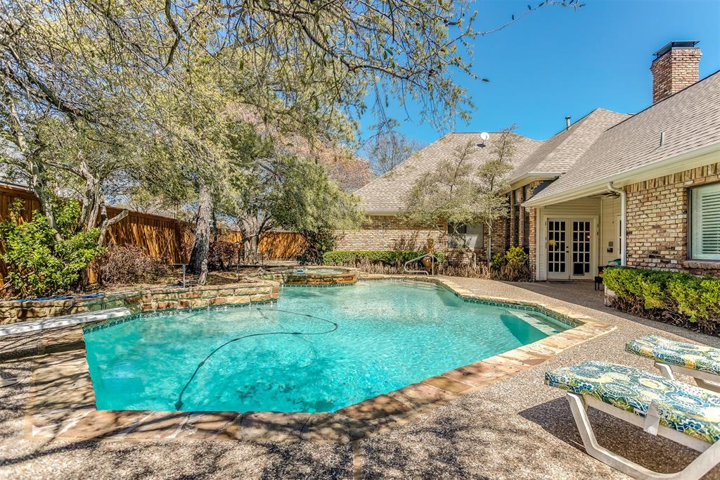 3533 Louis  Drive, Plano, Texas 75023 - acquisto real estate best real estate follow up system katy mcgillen