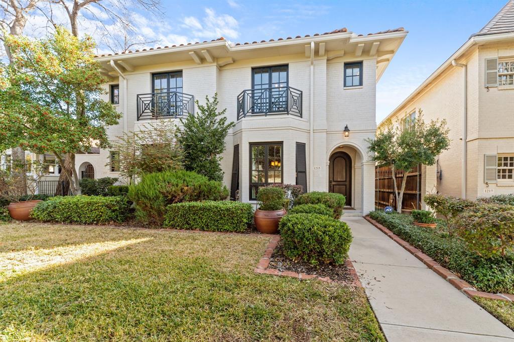 1215 Belle Place, Fort Worth, Texas 76107 - Acquisto Real Estate best mckinney realtor hannah ewing stonebridge ranch expert