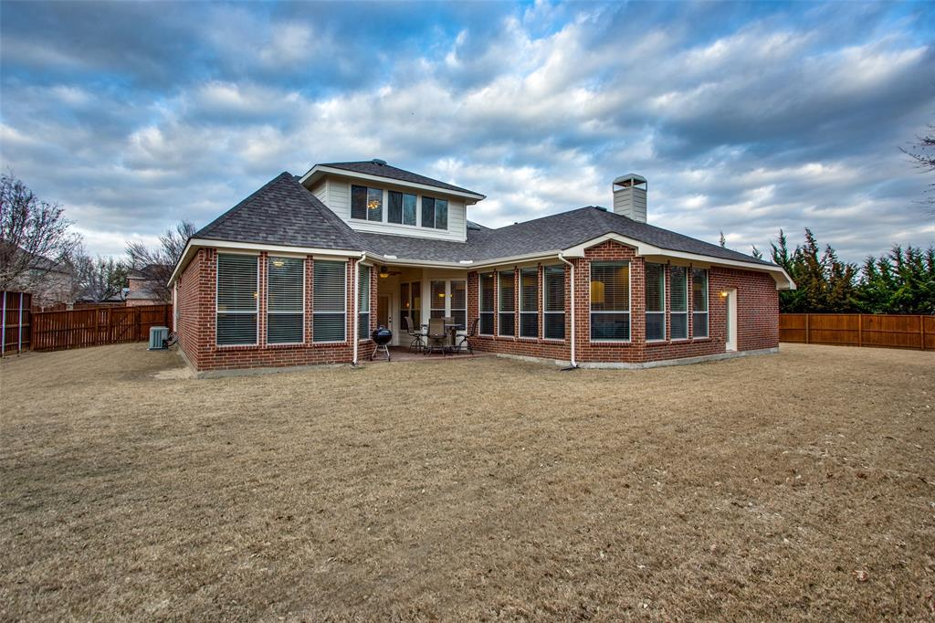 660 Willowview Drive, Prosper, Texas 75078 - acquisto real estate agent of the year mike shepherd