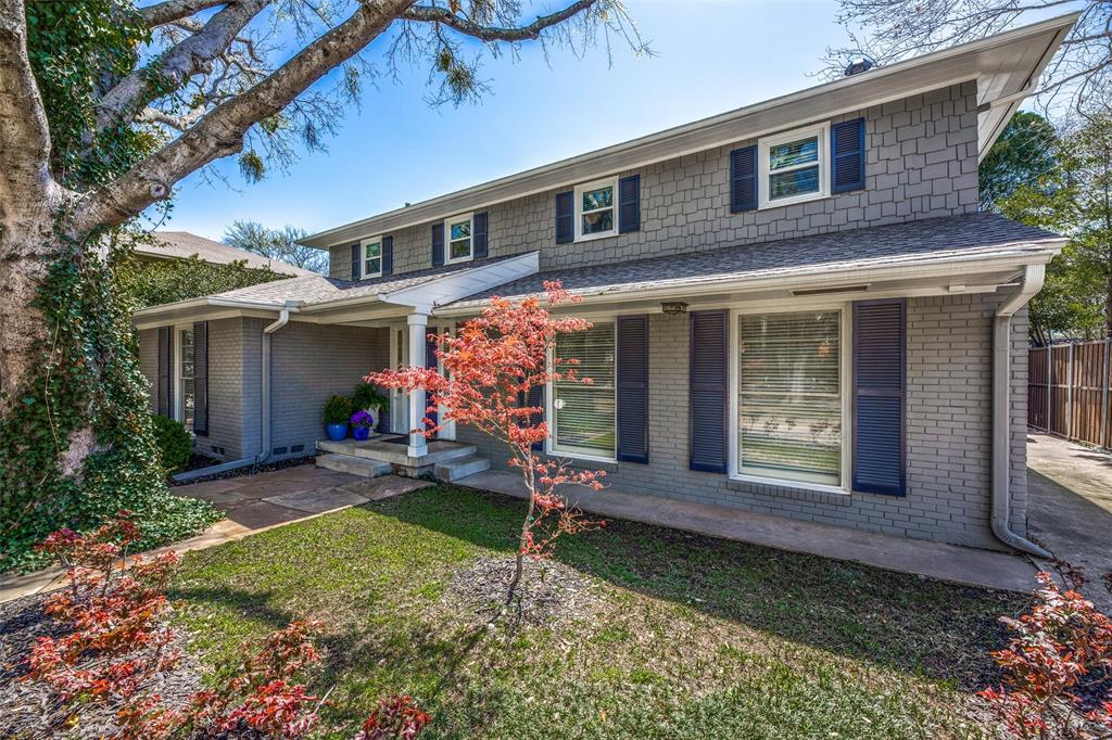 4609 Mockingbird Lane, Highland Park, Texas 75209 - Acquisto Real Estate best plano realtor mike Shepherd home owners association expert