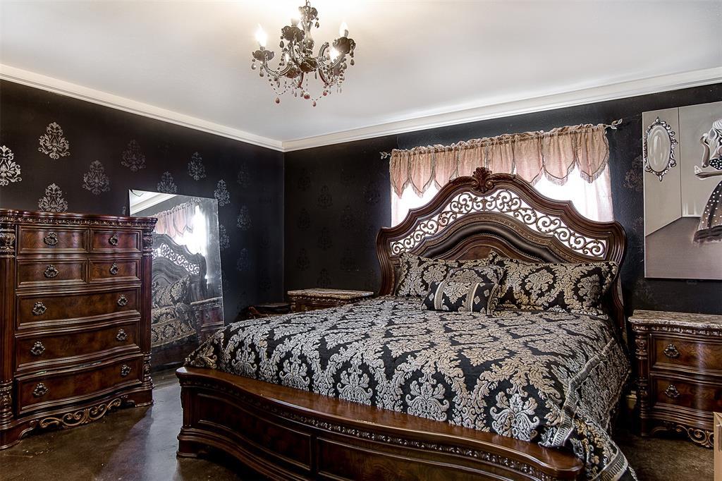 4985 Oak Grove Rendon  Road, Burleson, Texas 76028 - acquisto real estate best realtor dallas texas linda miller agent for cultural buyers
