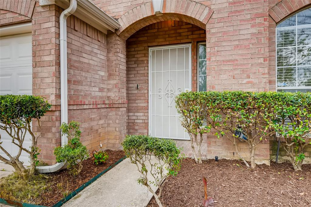 7413 Buckskin Court, Fort Worth, Texas 76137 - acquisto real estate best the colony realtor linda miller the bridges real estate