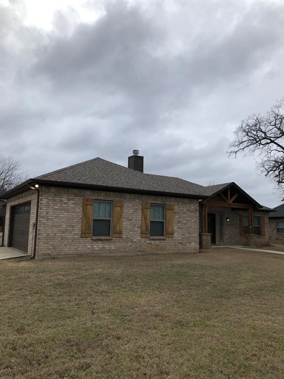 614 Nelson Street, Bowie, Texas 76230 - acquisto real estate best allen realtor kim miller hunters creek expert