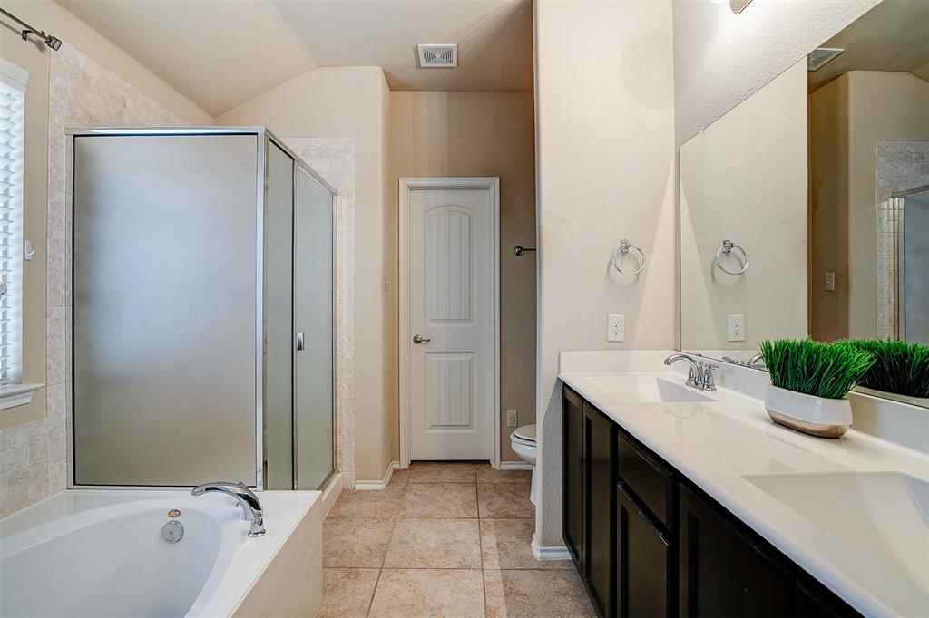 1727 Park Trails Boulevard, Princeton, Texas 75407 - acquisto real estate best new home sales realtor linda miller executor real estate