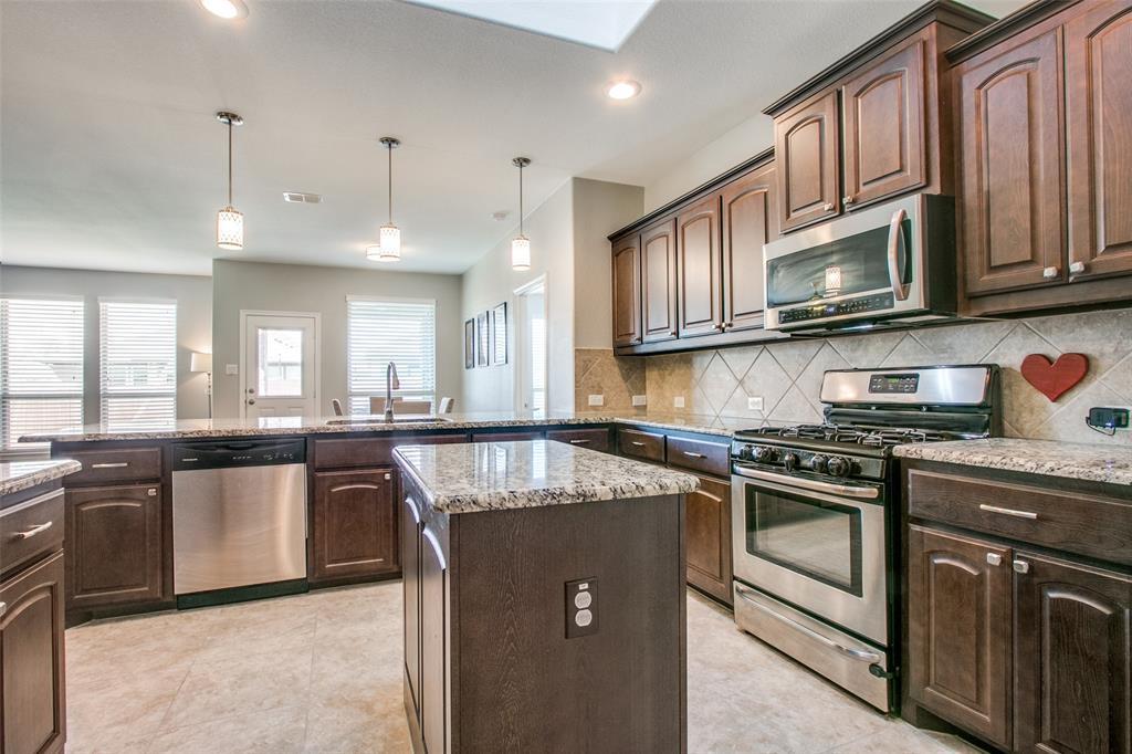 2744 Albatross Lane, Fort Worth, Texas 76177 - acquisto real estate best realtor foreclosure real estate mike shepeherd walnut grove realtor