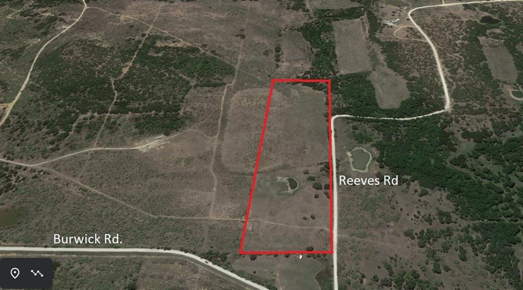 16 ac Reeves Road, Jacksboro, Texas 76458 - Acquisto Real Estate best plano realtor mike Shepherd home owners association expert
