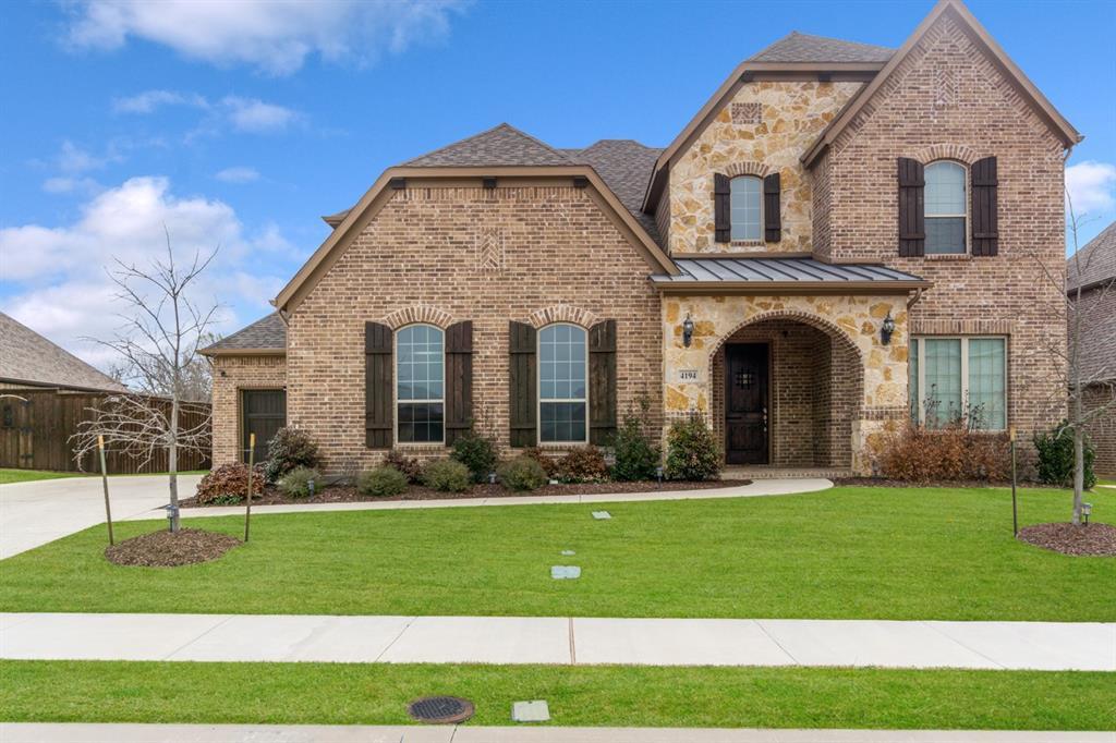 4194 Ravenbank Drive, Rockwall, Texas 75087 - Acquisto Real Estate best plano realtor mike Shepherd home owners association expert